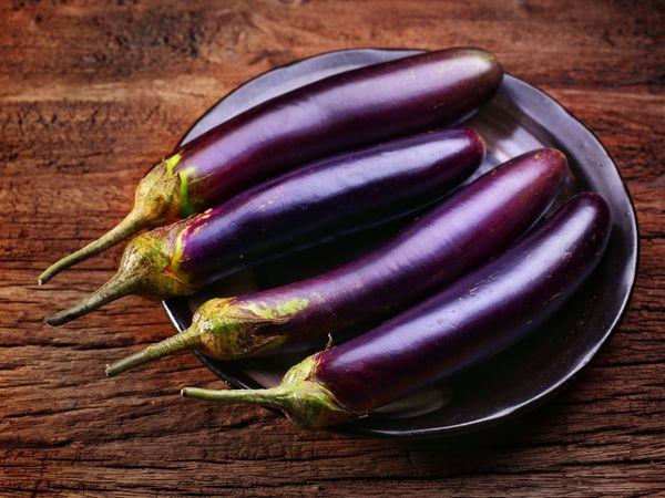 レシピ別の下ごしらえ方法は? ナスの保存法・栄養・品種【野菜ガイド】
