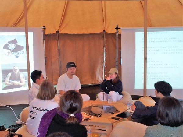 日本食文化の未来への可能性を醸す!「発酵醸造未来フォーラム東京'18」