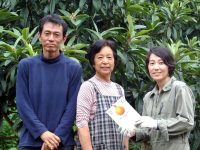 福祉から就農へ! 素人だから作れるブログ「びわ農家の気持ち」