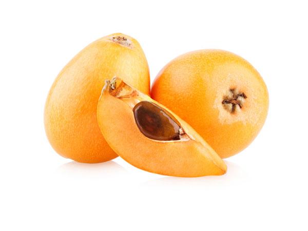 初夏を感じるビワとイチジク 保存法・栄養と見分け方【果物ガイド】