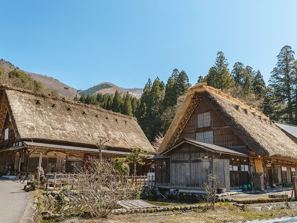 古民家に泊まって農村を感じる「農家民宿」とは