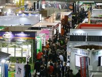 西日本最大(※)の農業総合展「第2回 関西農業ワールド」2018年5月開催!