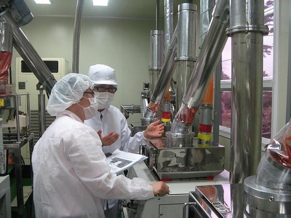 【第8回】HACCP運用に効果的な5S・VM