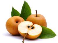 甘くておいしい梨の見分け方、品種の違いと産地【果物ガイド】