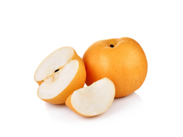 甘くておいしい梨の見分け方、品...