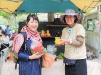 昆布水や納豆菌で土作り!栄養満点の露地野菜を忙しい女性に届けたい【農業女子の畑から】