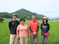 行政と農家が近いまち〈朝来市〉で始める農業。岩津ねぎを全国ブランドへ!