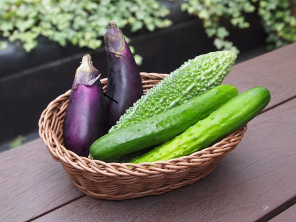 「旬八キッチン」が伝授!お手軽夏野菜レシピ3品