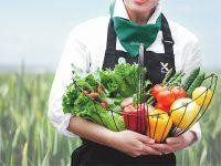 農業での生かし方いろいろ! 「野菜ソムリエ」ってどんな資格?