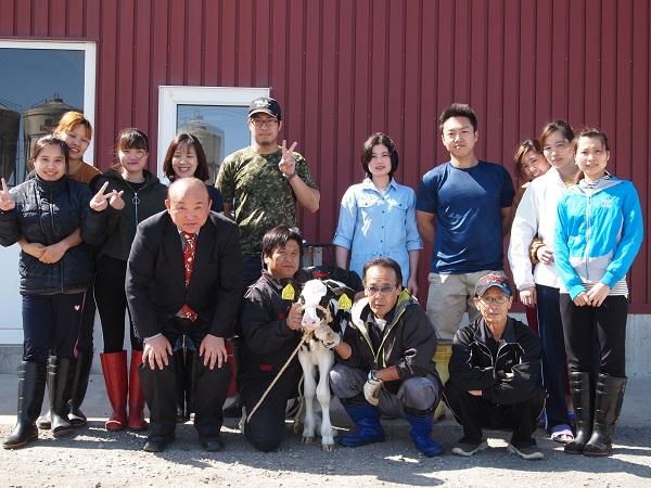 北海道有数のメガファームでスタッフ募集 北海道・豊頃町