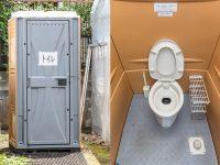 観光農園が大注目!低コスト・長期くみ取り不要の農地用トイレ