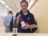 全国の酒造が大集合の「日本酒フェア2018」が開催。注目の上川大雪酒造・塚原代表が語るふるさと、そして地方創生