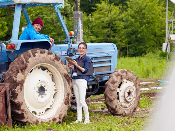 かしこく有効活用!農業経営基盤強化準備金制度の仕組み