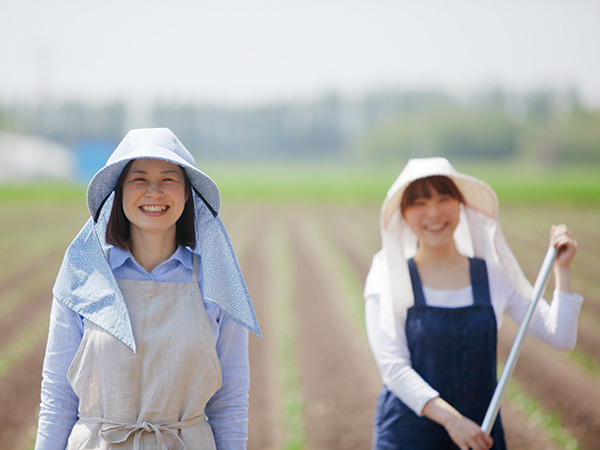 JAが取り扱っている農業融資の種類と特徴