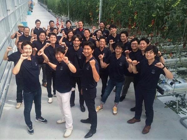 若手農家結集 福島の「おいしさ」を未来につなぐ
