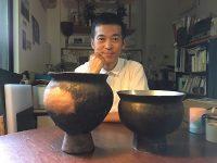 2000年前の「めし炊き」を探るお米屋