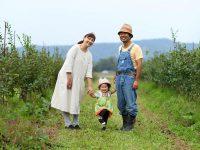 【新規就農者の横顔】農業で理想のライフスタイルを。北海道でつかんだ幸せの形