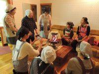 秋田でグリーン・ツーリズムを体験! 移住・暮らし短期体験研修、参加者募集
