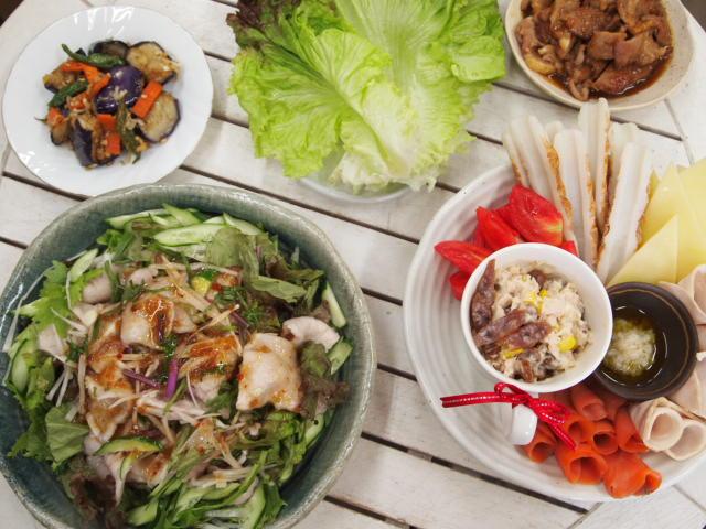 無肥料自然栽培の野菜で元気をチャージ! 初夏に食べたいおすすめレシピ