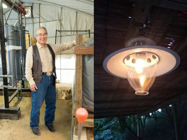 乳牛ふん尿をバイオガス+液肥に! 六甲山・弓削牧場のエネルギー循環自給