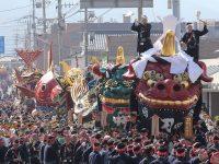 農にまつわる日本のお祭り 〜四国、九州、沖縄3選〜