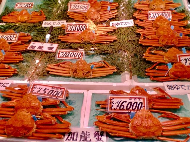 【ふるさと納税】おすすめのカニ(かに)食べ比べ10選!価格・食べ方を比較
