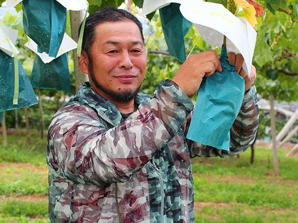 【マイナビ農業facebookキャンペーン】虫よけパーカープレゼント!