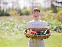 家庭菜園でも育てられる夏野菜 豊富な栄養素がもたらす働きとは