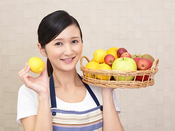 果物や野菜に表示される「糖度」とは