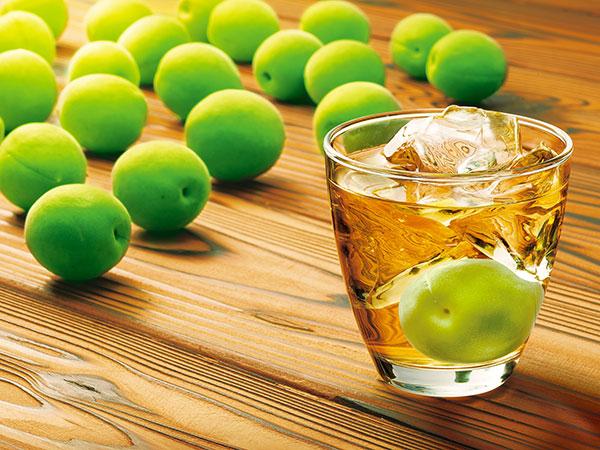 栄養満点!簡単にできる梅シロップの作り方