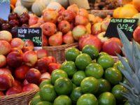 野菜の価格動向、ホウレンソウ平年比22%高 天候不順や台風が影響