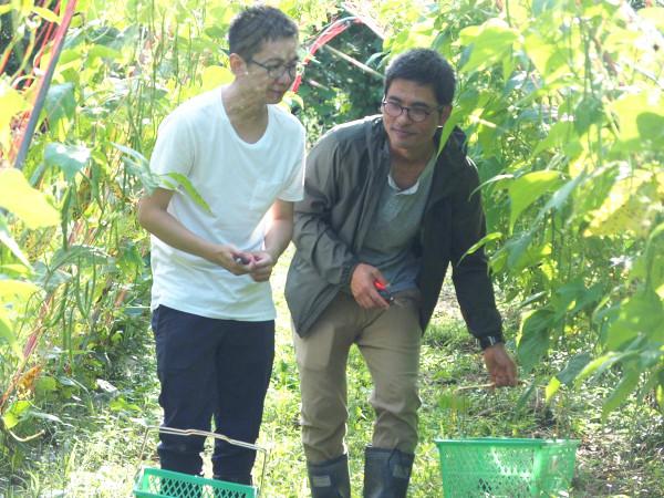 """外国人に人気の農泊体験に密着 農家の日常を""""非日常""""体験に【これからの農泊第5回】"""