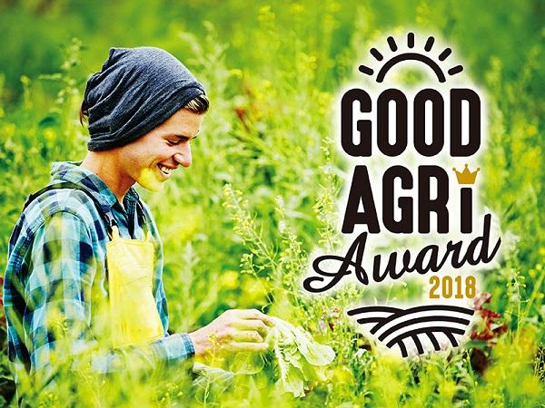 【※応募は10/21まで!】次世代を担う農家を表彰します。WEBエントリー受付中!