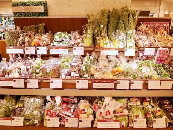 西洋野菜で売り上げ拡大。経験ゼロから成功を収めた方法とは