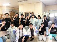 人も醸す? 山口県の田布施農工高等学校で日本酒造りの部活動!