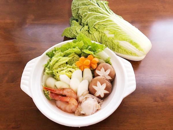 白菜とカブで風邪に負けない!【冬野菜おすすめレシピ~鍋とおかず】