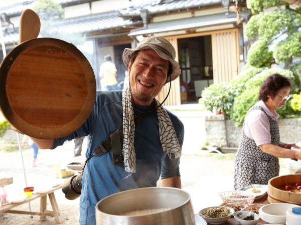 プロカメラマンから農業へ 「下町ロケット」の取材も受けたNIPPA米田中さん