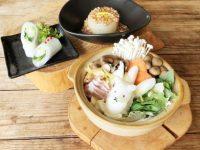 大根で胃をいたわろう【冬野菜おすすめレシピ~鍋とおかず】