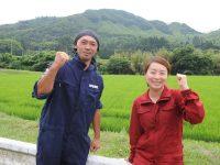 「人の優しさが溢れる宮城県丸森町」農業の『地域おこし協力隊』を募集