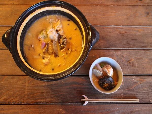 人気食材カリフラワー&バターナッツで脱定番!【冬野菜おすすめレシピ~鍋とおかず】