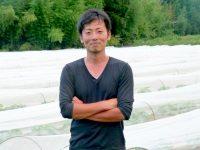 23歳で起業、年10%の成長続ける柴海農園 少量多品種栽培、成功の秘訣は?