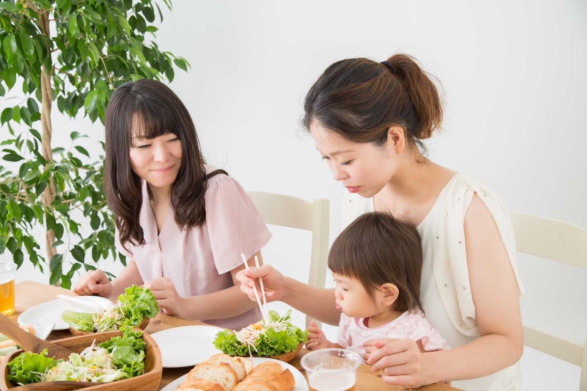 【参加無料】ダノン健康栄養財団による食育講座「成長期の子どもに必要な睡眠と食事」