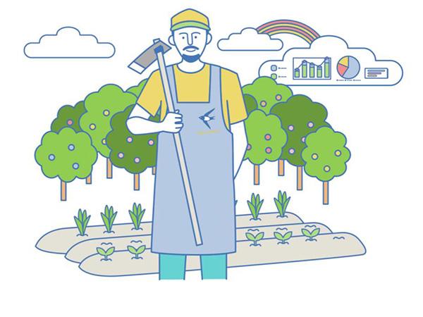 【マイナビ農業会員限定】クラウド会計ソフト freeeが使用できるアカウントを【3名様】にプレゼント!