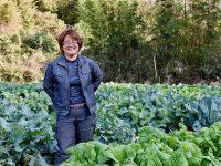 野菜づくりだけじゃない!冬こそできる農作業とは? 苅部弥生さん