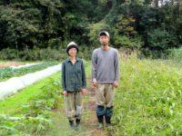農家二代目、独立就農しました! 就農費用と準備の実例