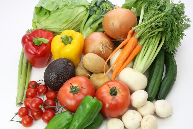 買い物の負担を軽減!野菜を手軽にネット購入する4つの方法