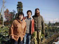 西洋野菜を少量多品種「小さなレストラン専門農家」 農業50年超のベテラン活躍