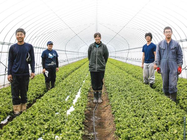 「就農するなら茨城だっぺ!」にはたくさんの根拠があった!