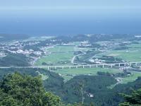 【福島県楢葉町】浜通りを牽引する農業モデルの形成を目指して、町を挙げて営農を支援。