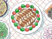 漫画「農家に憧れなかった農家の娘」第33話 クリスマスの思い出